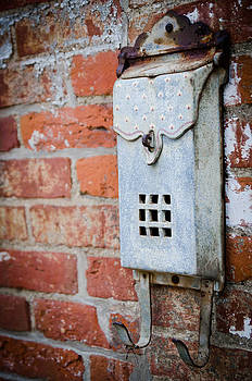 Mail by Off The Beaten Path Photography - Andrew Alexander