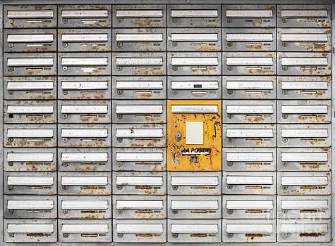 Mail Server by Maurizio Bacciarini