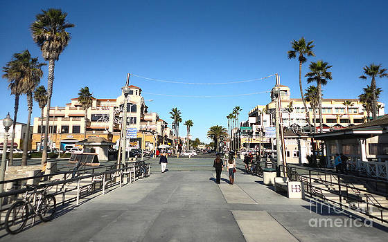 Gregory Dyer - Main Street Huntington Beach