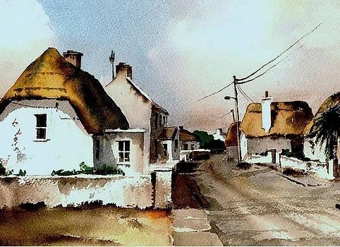 Val Byrne - WEXFORD  Main Street Kilmore Quay