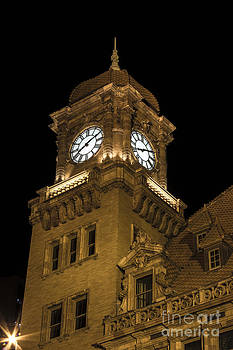 Debra K Roberts - Main Street Station Tower