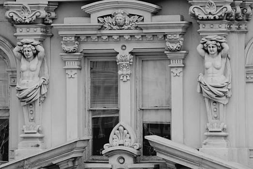 Devinder Sangha - Main window