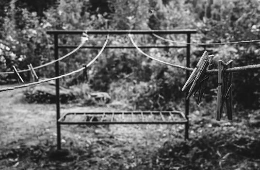 Mainframe by Matti Ollikainen