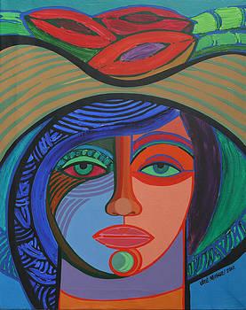 Mairim. Fullness by Jose Miguel Perez Hernandez