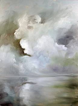 Majestic Clouds 2 by Carol Thornton