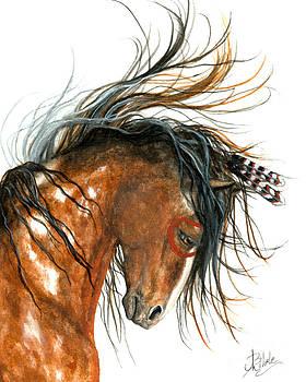 AmyLyn Bihrle - Majestic Horse
