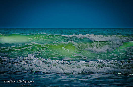 Majestic Sea by Becky Eastham