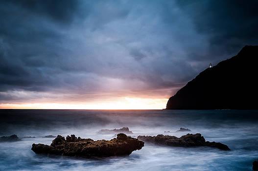 Makapu'u Lighthouse by Jason Bartimus