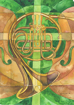 Make A Joyful Noise Too by Mark Jennings
