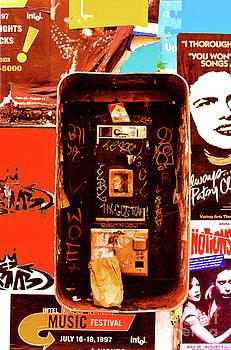 Elizabeth Hoskinson - Make a Phone Call