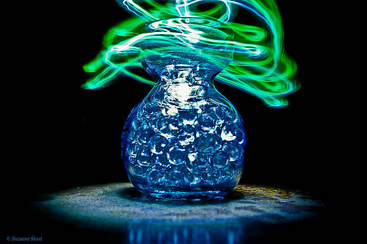 Make A Wish by Suzanne Stout