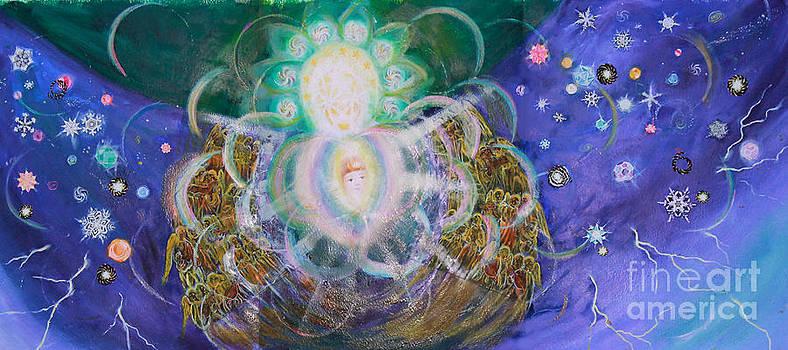 Anne Cameron Cutri - Creator of the Universe