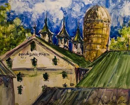 Malabar Farm by Mary Ann Clady