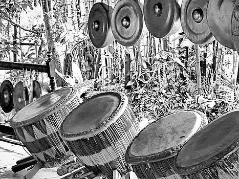 Robert Meyers-Lussier - Malaysian Percussion
