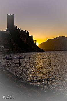 Malcesine / Lake Garda / Italy - 03 by Rachel Veser