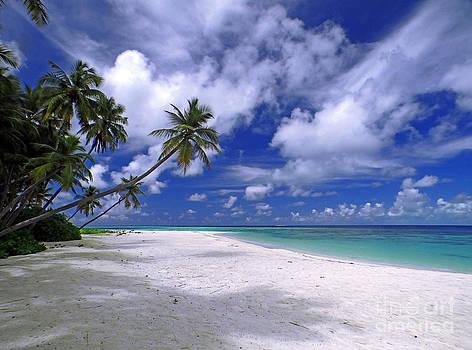 Maldives 03 by Giorgio Darrigo