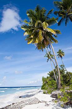 Maldives by Naushad  Waheed