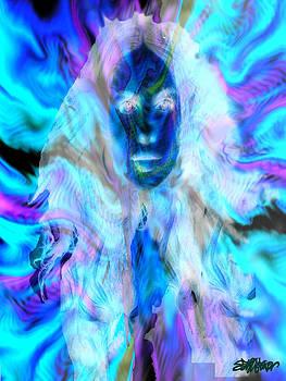 Malestrom Maiden by Seth Weaver