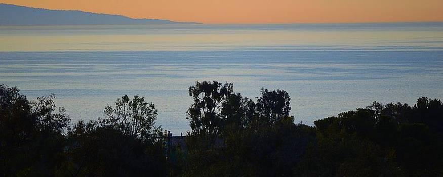 Tommi Trudeau - Malibu Sunrise