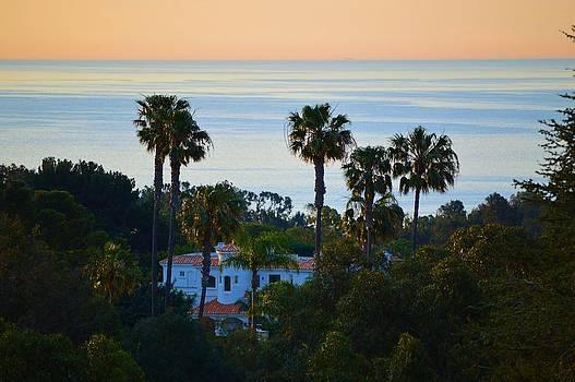 Tommi Trudeau - Malibu Villa at Sunrise