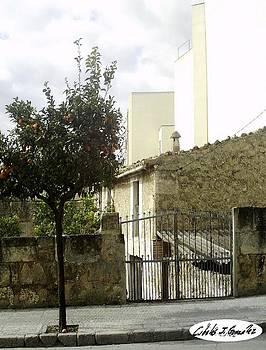 Mallorcan House by Cibeles Gonzalez