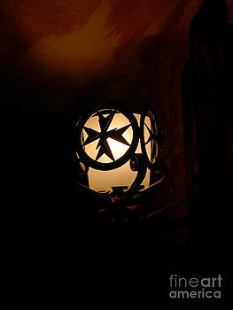 Maltese lantern by Skyfish Images