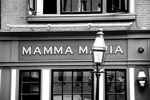 Charlie and Norma Brock - Mamma Mia