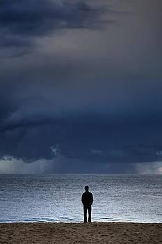Cliff Wassmann - Man Before the Storm