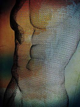 Man Body by Mark Ashkenazi