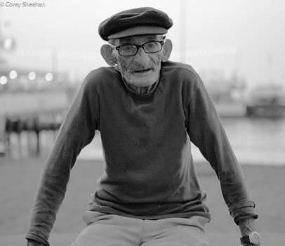 Man from Sorrento by Corey Sheehan
