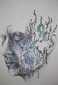 Man by Moshfegh Rakhsha