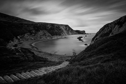 Man O'War Bay by Vinicios De Moura