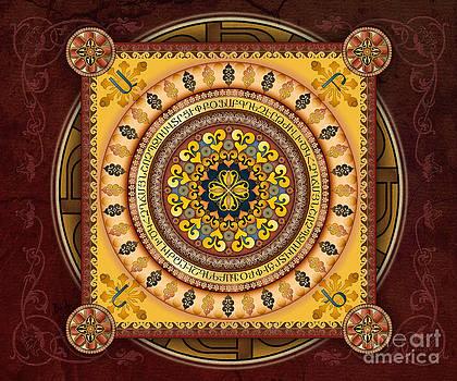Bedros Awak - Mandala Armenia