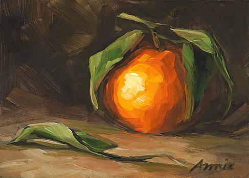 Mandarine by Annie Salness