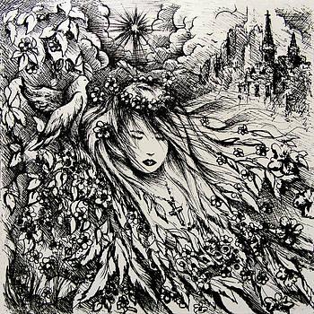 Mandee's Dream by Rachel Christine Nowicki