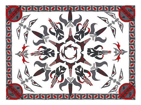 Mando'ade Darasuum by Mary J Winters-Meyer