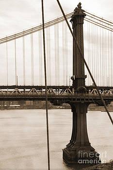 RicardMN Photography - Manhattan Bridge