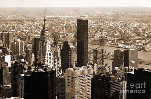 RicardMN Photography - Manhattan Vintage