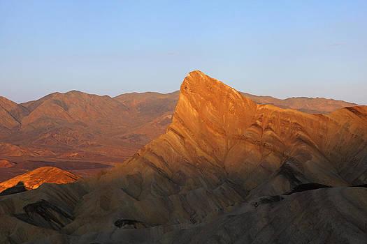 Susan Rovira - Manly Peak Death Valley