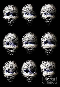 Simon Bratt Photography LRPS - Many faces of identity fraud