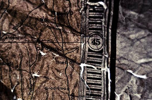 Map 03 by Grebo Gray