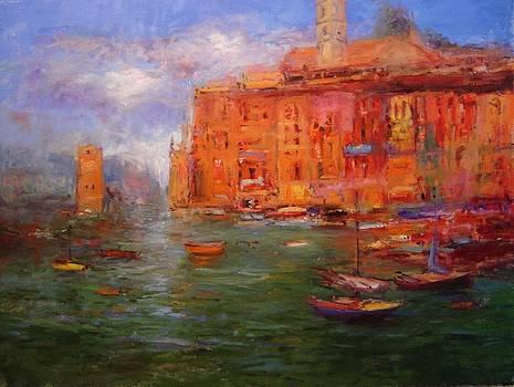 Mar Adriaticum by R W Goetting