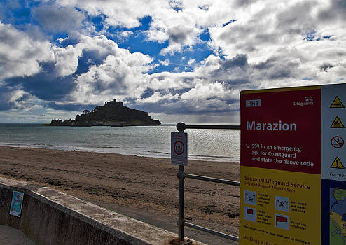 Marazion by Paul Howarth