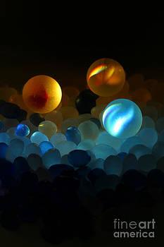 Marble-2 by Tad Kanazaki