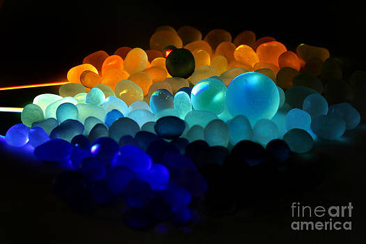 Marble-5 by Tad Kanazaki