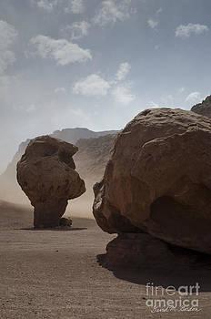 Dave Gordon - Marble Canyon No. 2