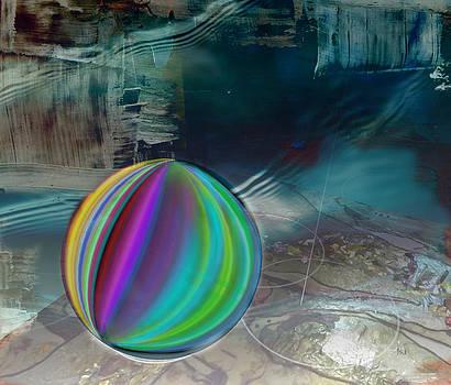 Marble by Jan Steadman-Jackson