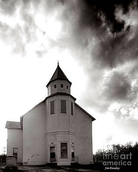 Marble Plains Church Franklin County Tennessee by   Joe Beasley