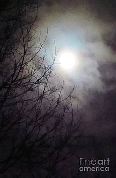 March Moon by Sharon Marcella Marston