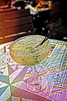 Margarita by Cheryl Cencich